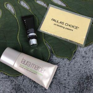 Becca & Laura Mercier Oily Skin Primer Bundle